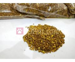Bee Pollen Powder Available